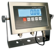 XK3150B-Ex本安型稱重儀表